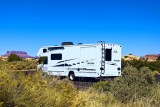 Rent a RV - Where Do You Rent an Recreational vehicle?