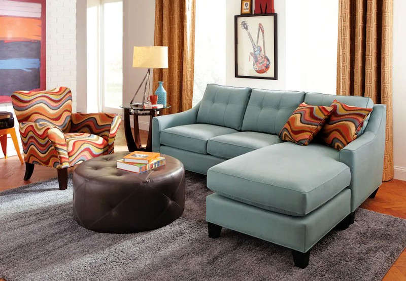 Tips for Choosing Furniture for Small Living Room