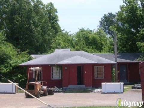 Chickasaw Building Material