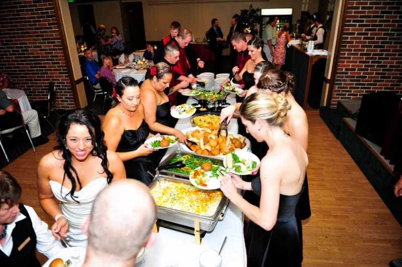 A Touch of Class - Weddings | Events | Catering