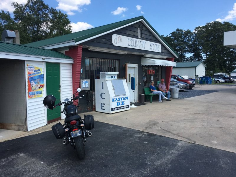 Al's Country Store