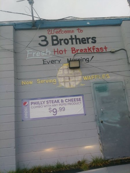 3 Brothers Market