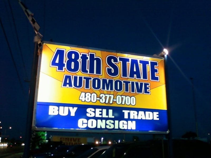 48th State Automotive