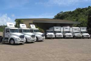 Rpm Transportation Hawaii